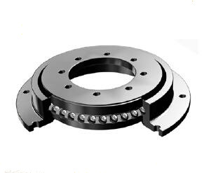 Four point contact ball bearings light series (Without Gear teeth type)