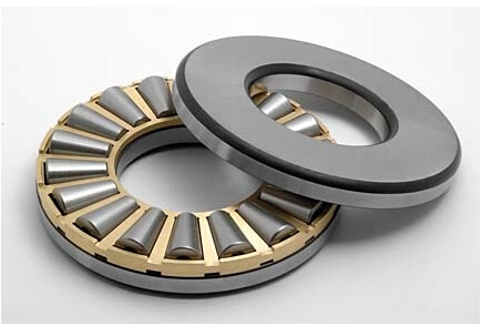 Tapered Cylindrical Roller Thrust Bearings